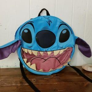 Handbags - stitch backpack